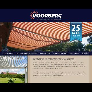 adv320 voorberg zonwering 2018