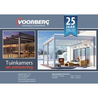 adv320 Voorberg Zonwering