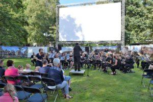 middagconcert Filmfestival 20-8-16