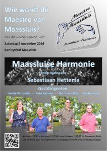 poster-maestro-a3